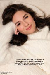 """Mackenzie Ziegler – """"M. Citizen Magazine"""" Winter 2021 (Part II)"""