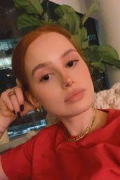 Madelaine Petsch 12/01/2020