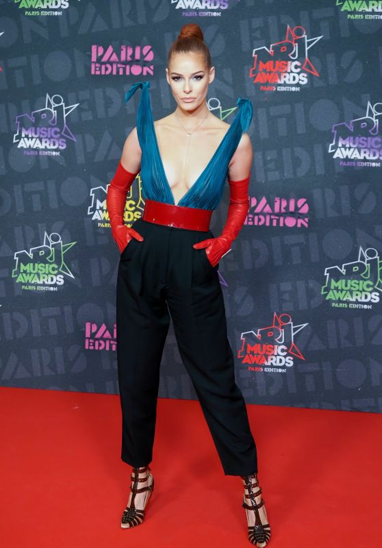 Maeva Coucke – Nrj Music Awards 2020