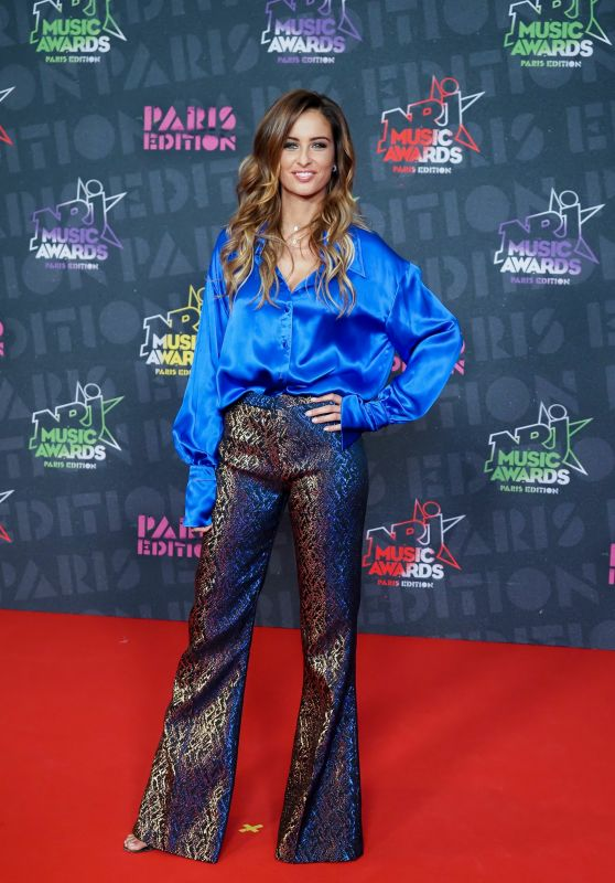 Malika Menard - Nrj Music Awards 2020