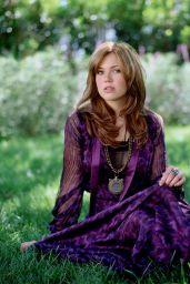 Mandy Moore - Photoshoot 2007