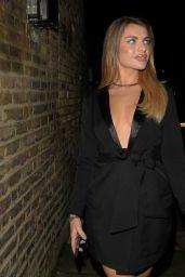 Maria Wild at Chelsea Lodge Bar 12/15/2020