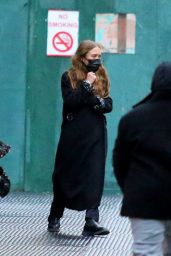 Mary-Kate Olsen - Out in Manhattan