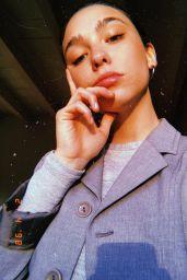 Matilda De Angelis 12/15/2020