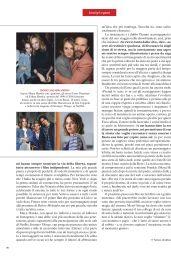 Maya Hawke - Vanity Fair Magazine Italy December 2020 Issue