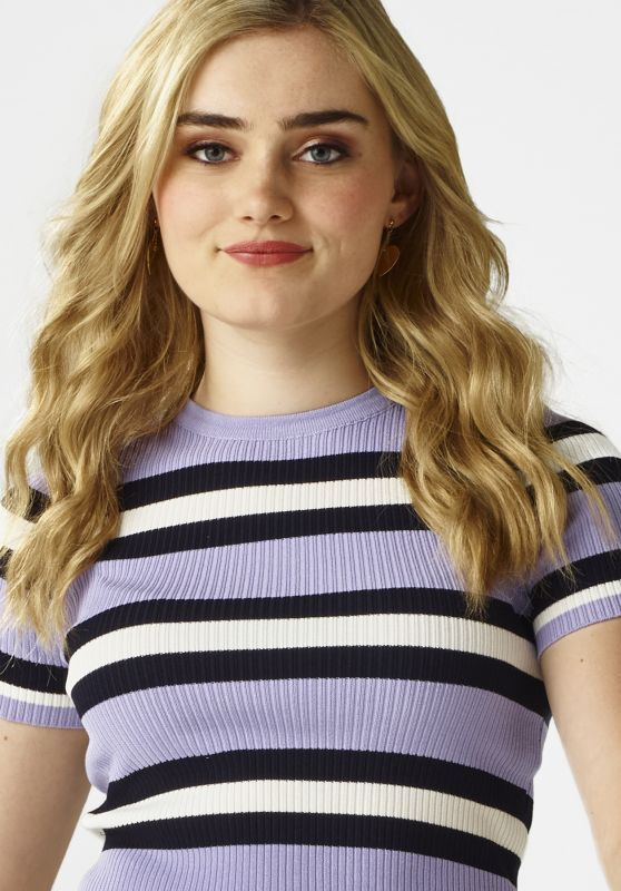 "Meg Donnelly - ""American Housewife"" Season 5 Promoshoot"