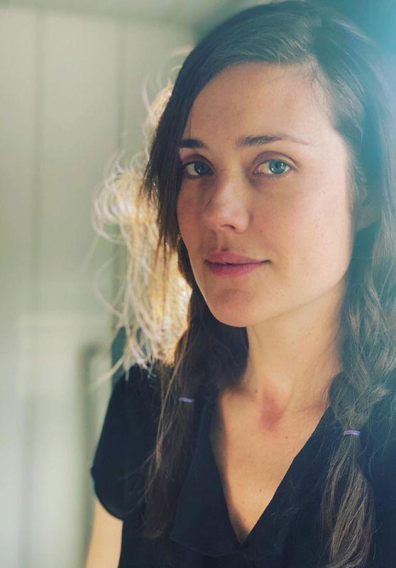 Megan Boone 12/25/2020