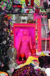 Miley Cyrus - Amazon Play Holiday Promos December 2020