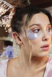 """Millie Bobby Brown - """"Florence By Mills"""" Collection November 2020 (Part V)"""