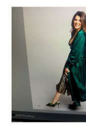 Natalie Anderson - Photoshoot October 2020