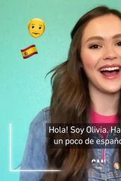 Olivia Sanabia 12/11/2020
