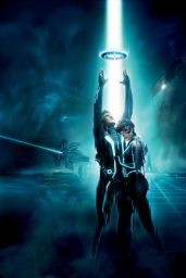 "Olivia Wilde - ""Tron: Legacy"" Posters, Promos and Stills"