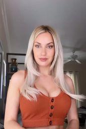 Paige Spiranac 12/22/2020