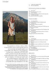 Penélope Cruz - Vogue Spain January 2021
