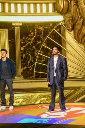 Peyton Roi List – 2020 MTV Movie & TV Awards