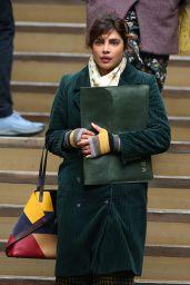 "Priyanka Chopra - Filming New Romantic Drama ""Text For You"" in Meopham 12/04/2020"