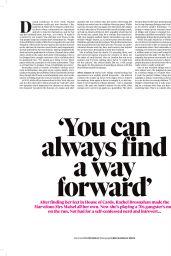 Rachel Brosnahan - The Observer Magazine 12/06/2020 Issue