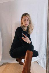 Rachel Skarsten 12/10/2020