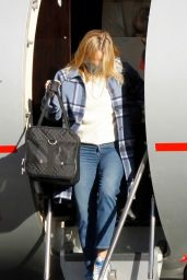 Reese Witherspoon and Ava Elizabeth Phillippe - Airport in LA 12/02/2020