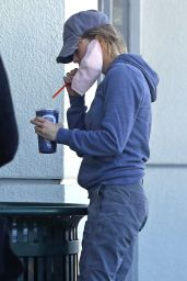 Renee Zellweger - Out in Los Angeles 12/18/2020