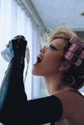 Rita Ora - Photoshoot for Numéro Berlin November 2020