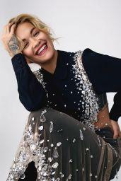 Rita Ora - Sunday Times December 2020