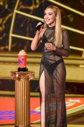 Sabrina Carpenter – 2020 MTV Movie & TV Awards
