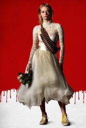 "Samara Weaving – ""Ready or Not"" Posters and Promo Pics"