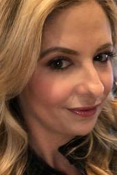Sarah Michelle Gellar 12/03/2020