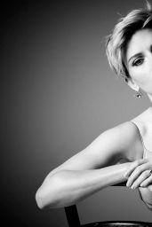 Scarlett Johansson - Cosmopolitan May 2016 Photoshoot