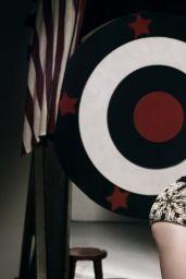 Scarlett Johansson - ELLE France June 2009 Photoshoot