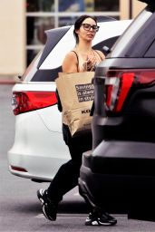 Scheana Shay - Shopping in Palm Springs 12/28/2020