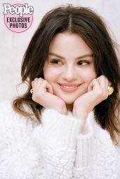 Selena Gomez - People Magazine December 2020