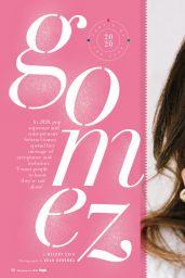 Selena Gomez - People Magazine December 2020 Issue