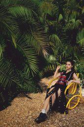 Selena Gomez - Vogue Mexico December 2020 Issue