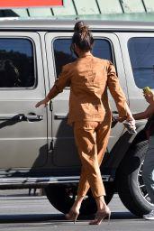 Shay Mitchell - Out in Los Feliz 12/06/2020