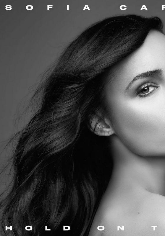 "Sofia Carson - ""Hold On To Me"" Single (2020)"