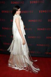"Sofia Carson - ""Songbird"" Premiere in Beverly Hills 12/11/2020"