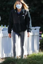 Sofia Richie - Out in Beverly Hills 12/14/2020