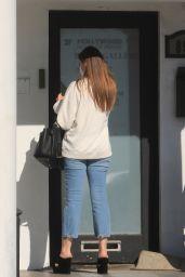 Sofia Vergara Street Style - Beverly Hills 11/29/2020