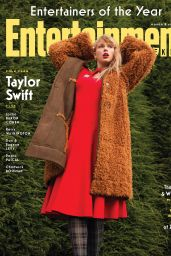 Taylor Swift - Entertainment Weekly December 2020