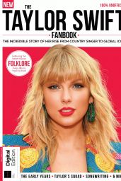 Taylor Swift - Taylor Swift Fanbook First Edition 2020