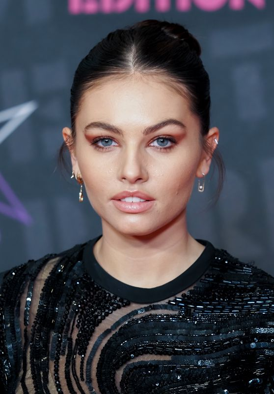 Thylane Blondeau – Nrj Music Awards 2020