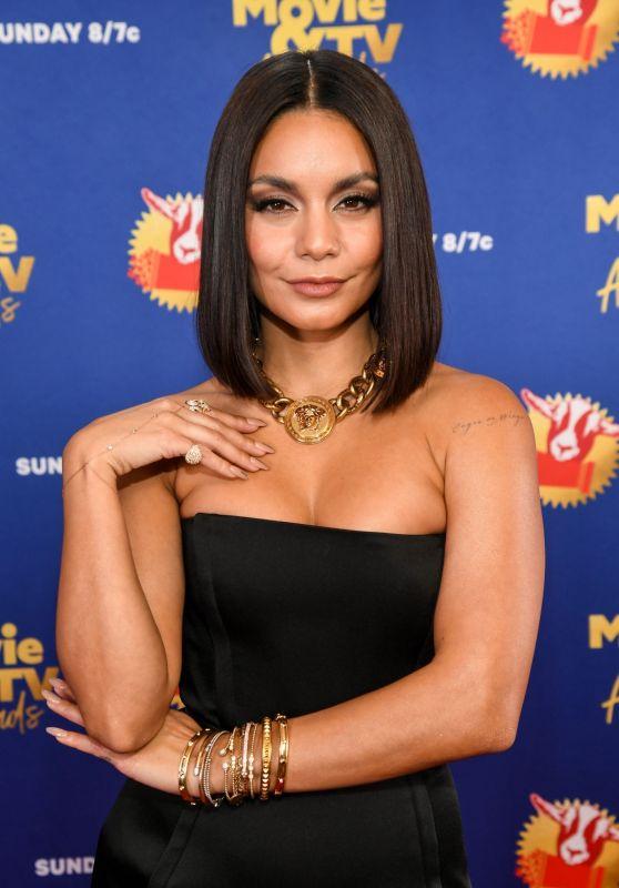 Vanessa Hudgens – 2020 MTV Movie & TV Awards