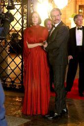 "Vera Farmiga - ""Hawkeye"" Set Outside the Lotte New York Palace 12/11/2020"