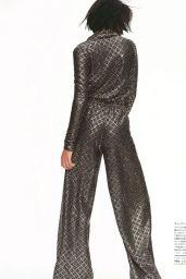 Vittoria Ceretti - Vogue Magazine Japan November 2020 Issue