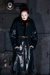 Abigail Cowen - Flaunt Magazine January 2021
