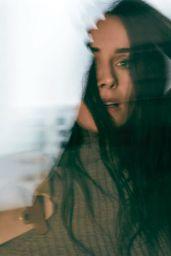 Abigail Spencer - Lala Magazine 2020