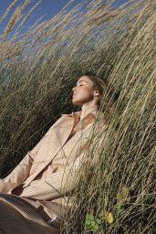 Alba Baptista - Photoshoot for Dsection Magazine 2020