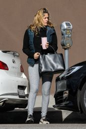 Alicia Silverstone - West Hollywood 01/25/2021